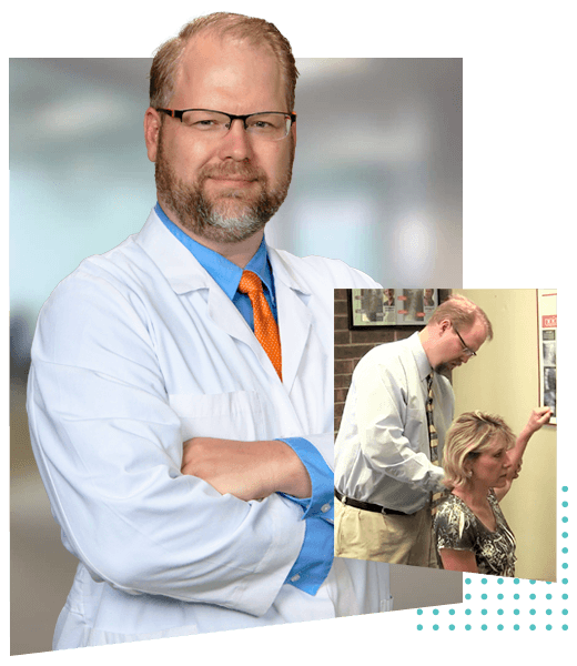 Chiropractor Colorado Springs CO Kirby Gengler Family Chiropractic